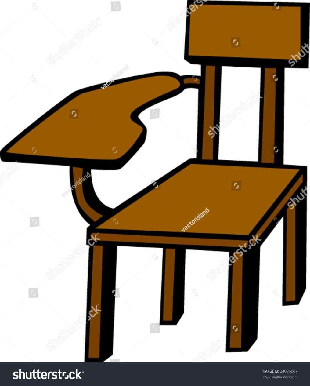 1016x1264 The Images Collection Of Classroom School Chair Clipart Desk Club