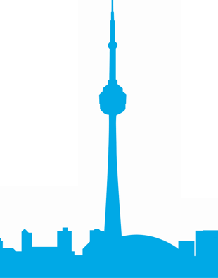 310x394 Collection Of Cn Tower Drawing Png High Quality, Free