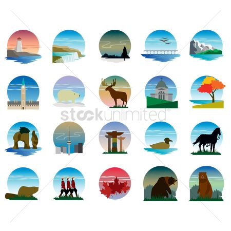 450x450 Free Cn Tower Stock Vectors Stockunlimited