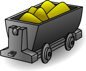 300x247 47 Coal Mine Clipart Public Domain Vectors