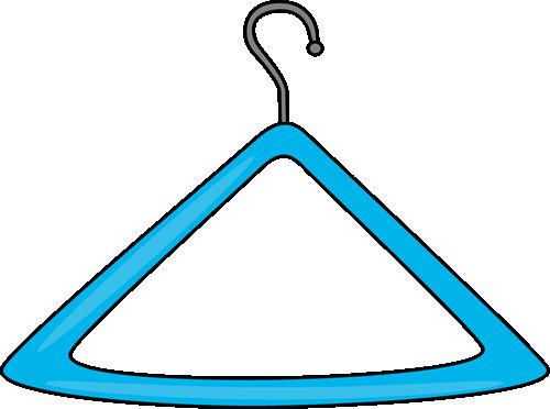 500x372 Hanger Clip Art Clipartlook