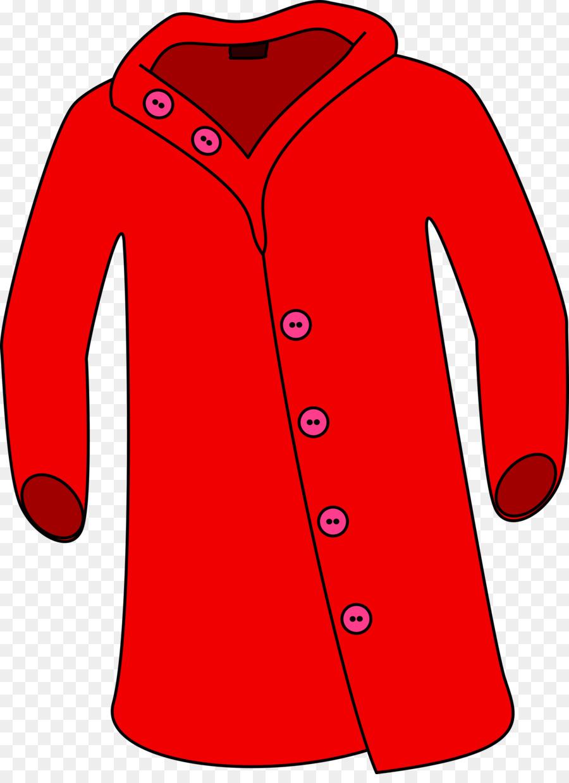 900x1240 Hoodie Coat Jacket Clip Art