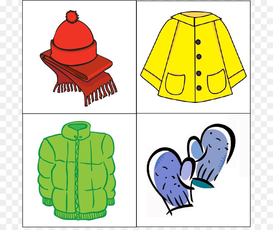 900x760 Winter Clothing Coat Clip Art