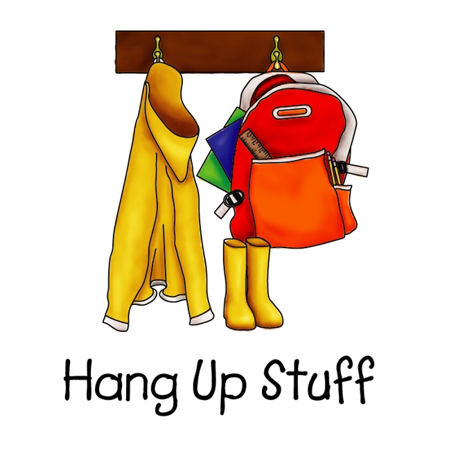 648x648 Chores Clip Art 2