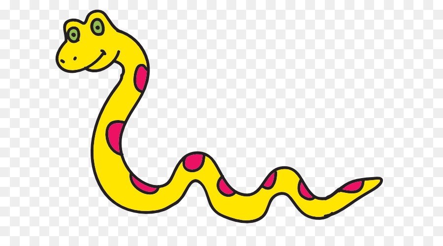 900x500 Snake Cartoon Clip Art