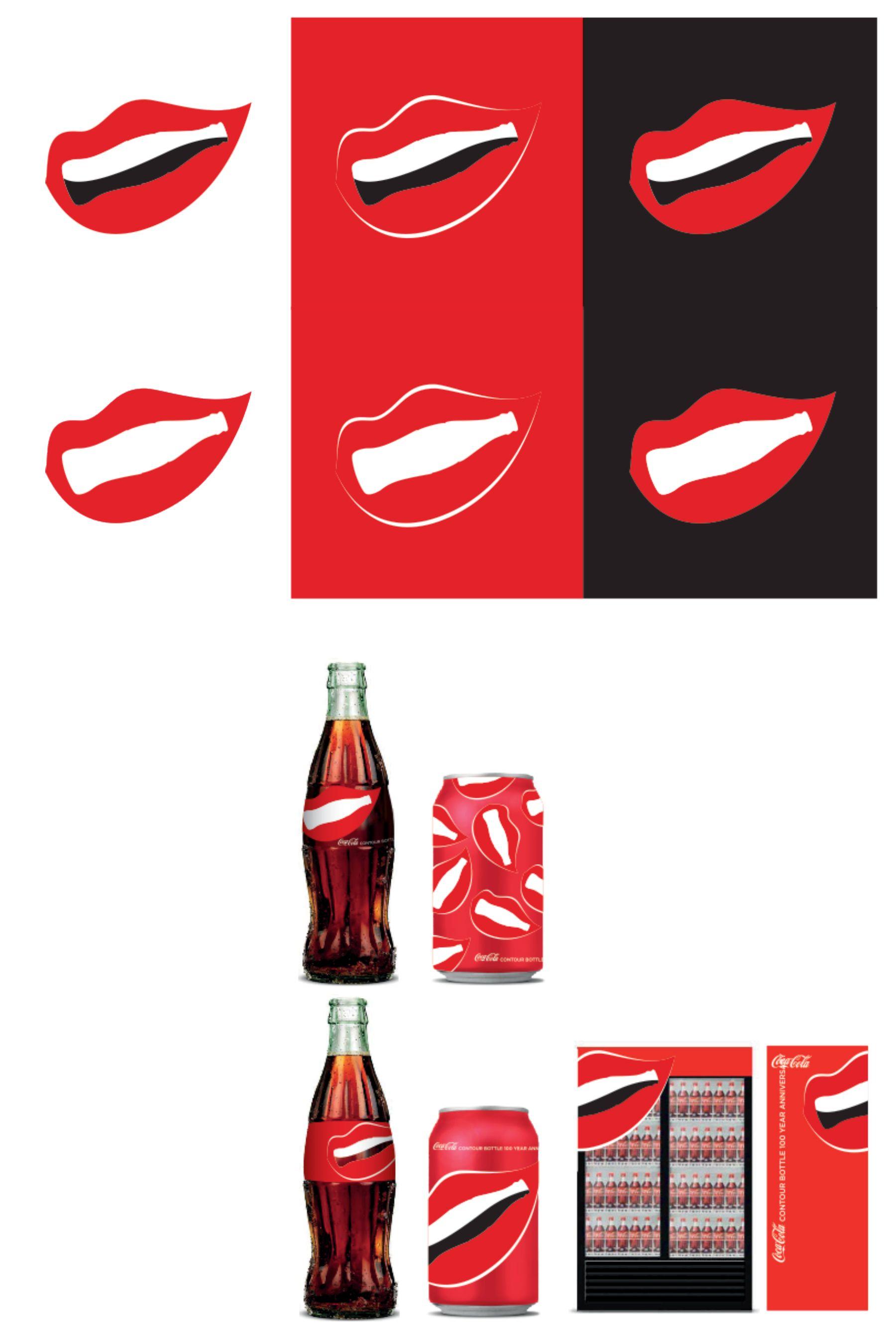 1800x2700 Luscious Contour Lips Coca Cola Signs Coca Cola