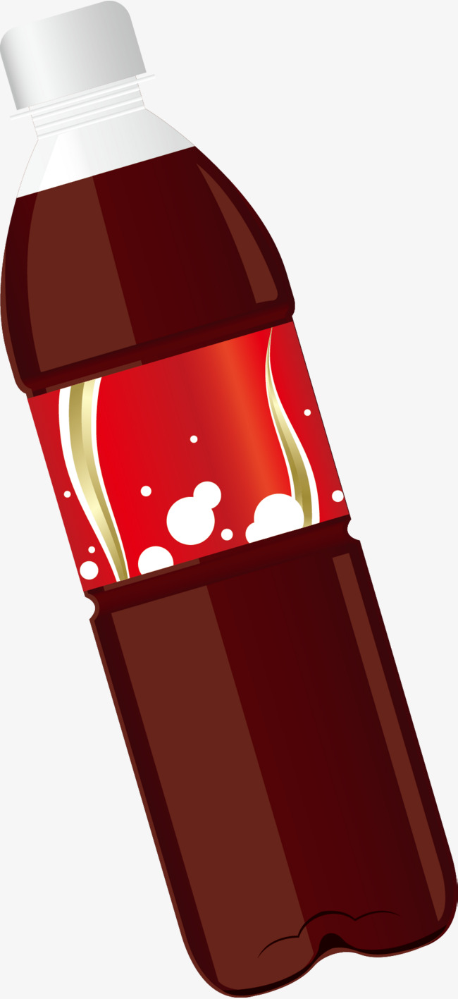 650x1417 The Coca Cola Bottle Is Beautifully Patterned, Cola, Exquisite