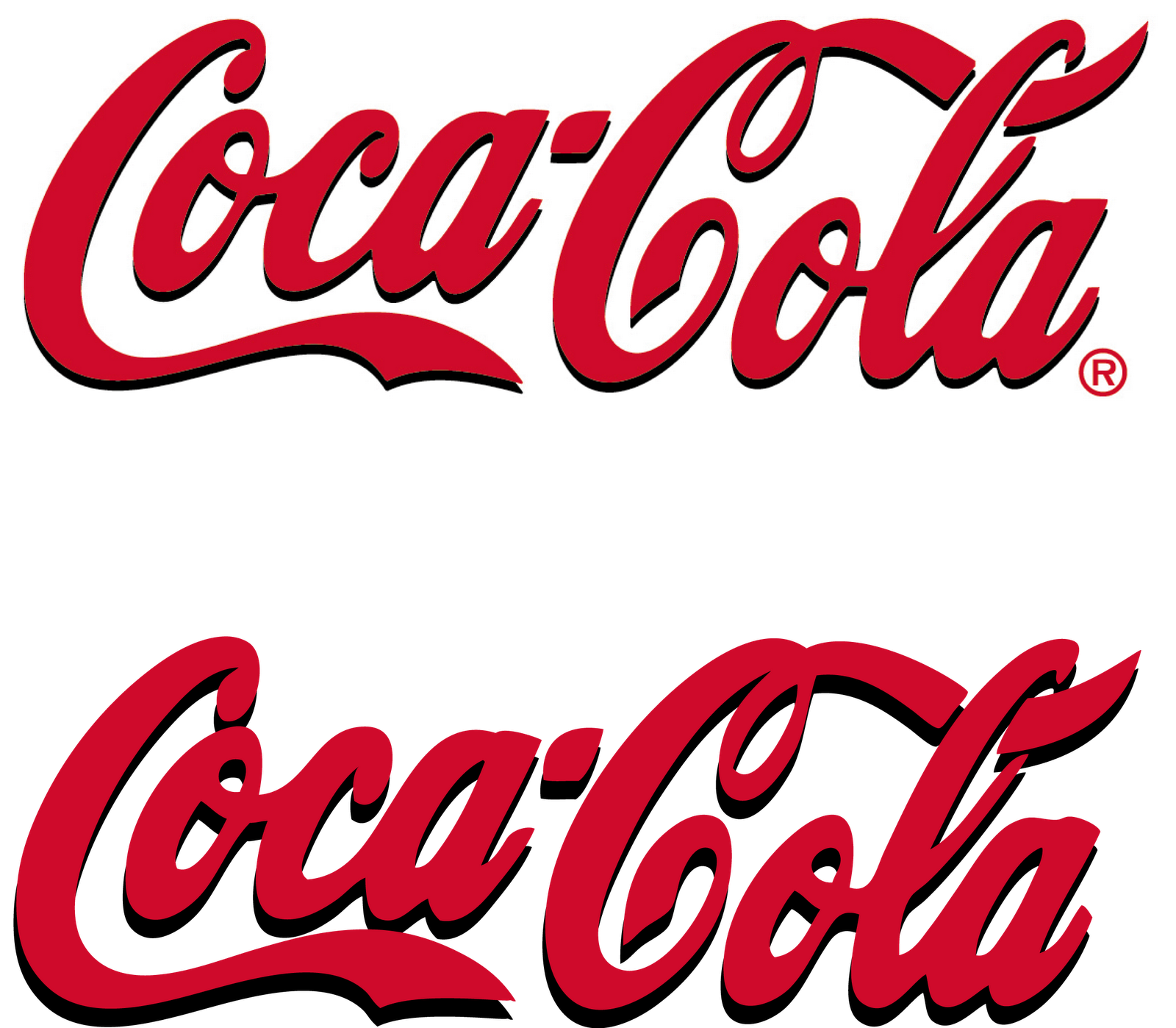1600x1398 Coca Cola Logo Transparent Png Pictures