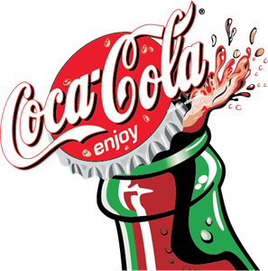 297x300 Coca Cola Logo Vectors Free Download