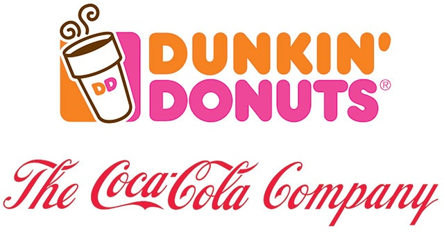 640x360 Dunkin' Donuts, Coca Cola Collaborate On New Product