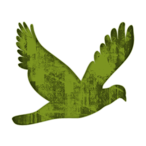 512x512 Flying Bird Clip Art 470727