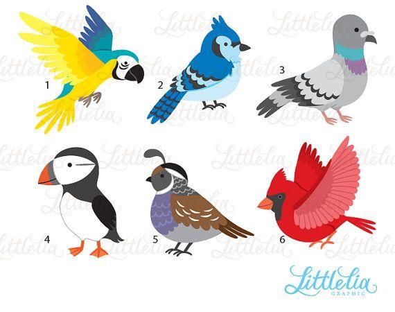 570x450 Bird 2 Clipart