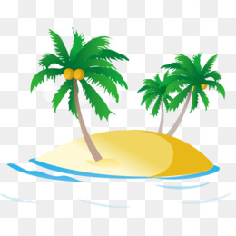 260x260 Coconut Tree Png And Psd Free Download