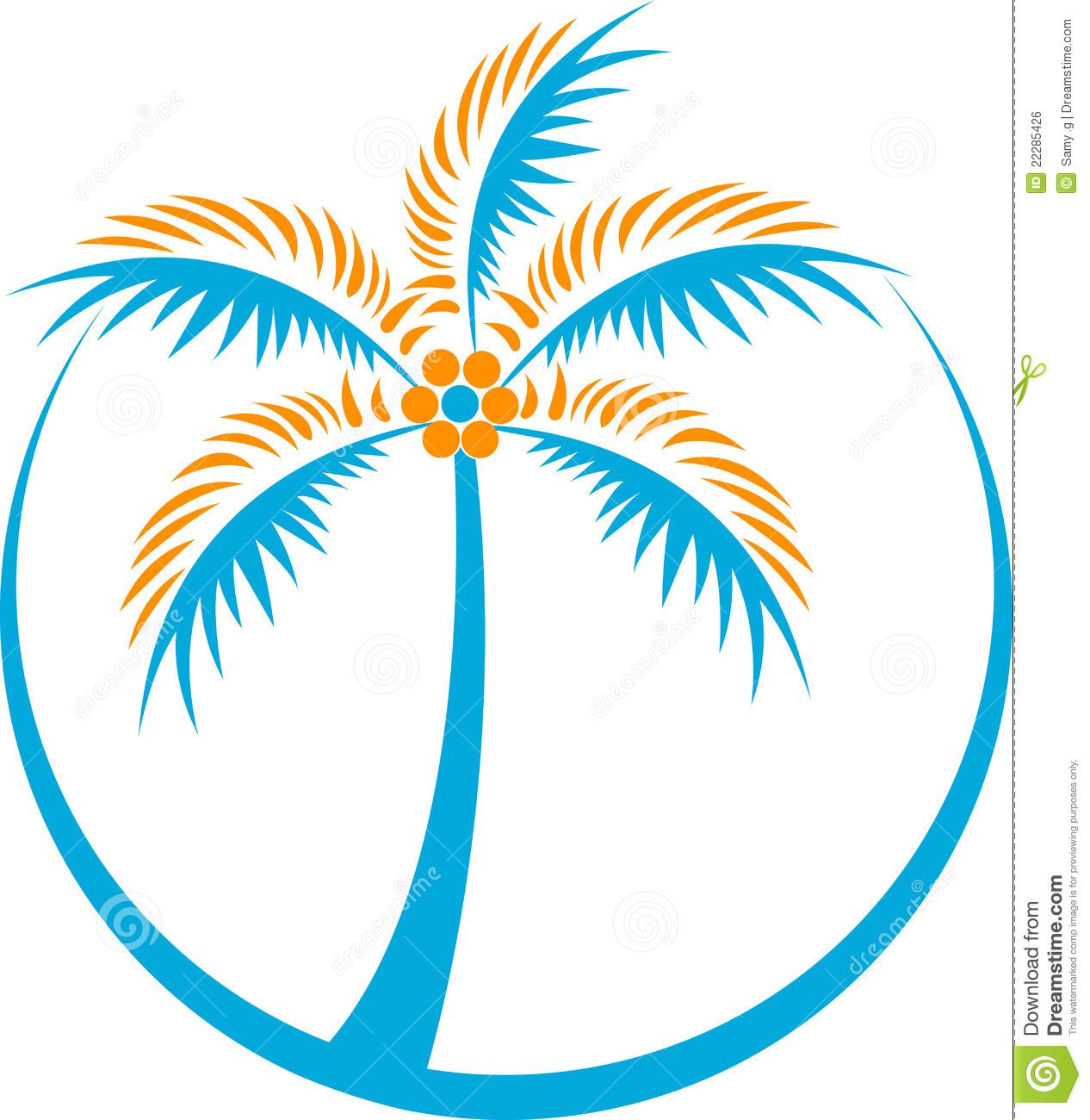1266x1300 Single Clipart Coconut Tree'09243