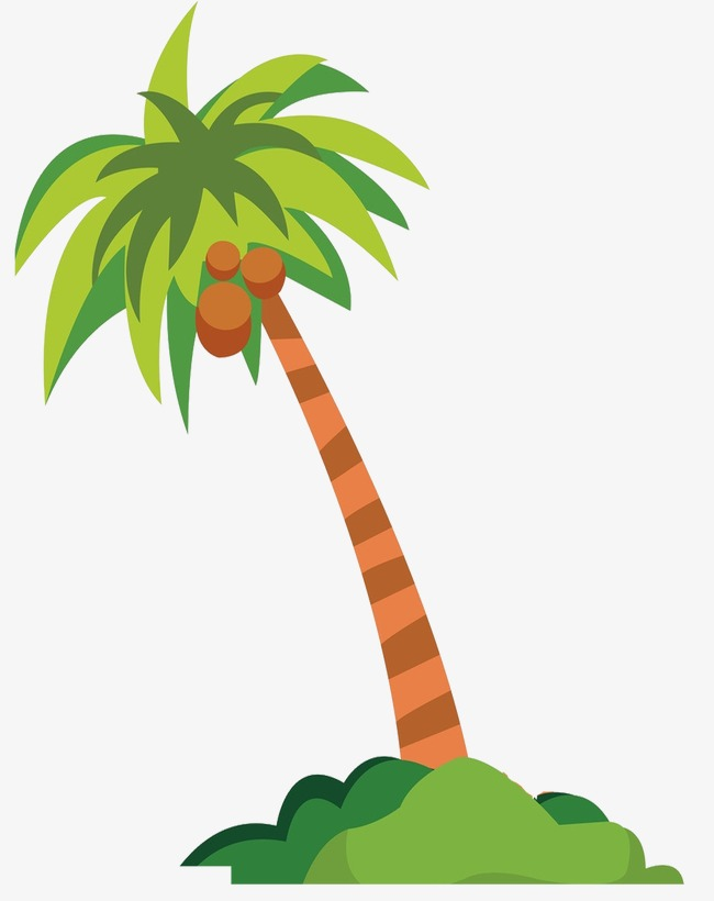 coconut tree clipart at getdrawings com free for personal use rh getdrawings com coconut tree clipart outline coconut tree clipart images