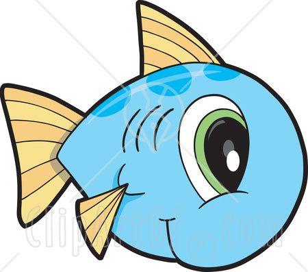450x397 21 Best Cartoon Fish Images On Cartoon Fish, Draw