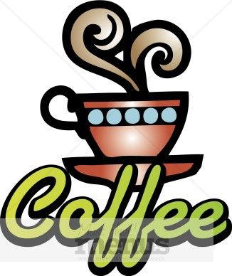 Coffee Clipart
