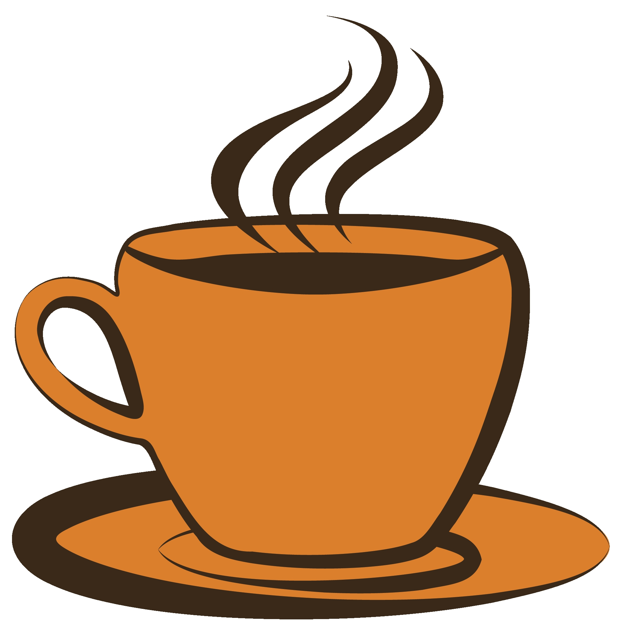Coffee Cup Graphic Clipart | Free download on ClipArtMag |Coffee Cup Graphic