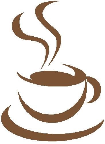 366x503 Latte Art Clipart Coffee Clip Art Alihkan.us