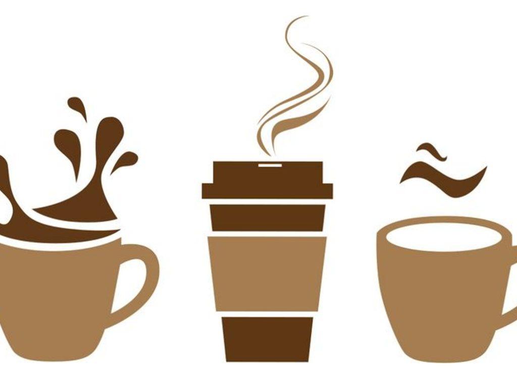 1024x749 Unique Clip Art Refreshments Design Tea Mug Art Splashing Coffee