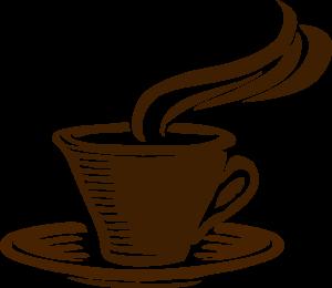 300x260 Clipart Coffee Mug Coffee Cup Clip Art