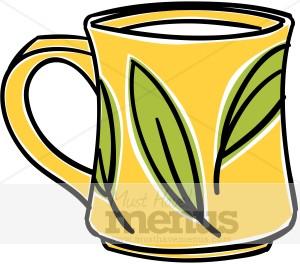 300x264 Coffee Mug Clip Art Beverage Clipart