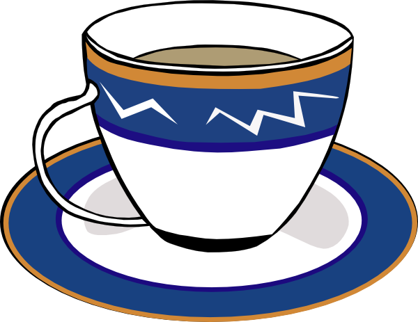 600x463 Cup Drink Coffee Clip Art
