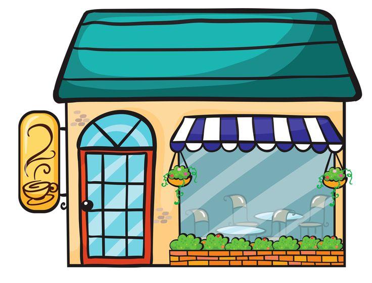 736x561 80 Best Building Images On Pinterest Illustrators Flat Design