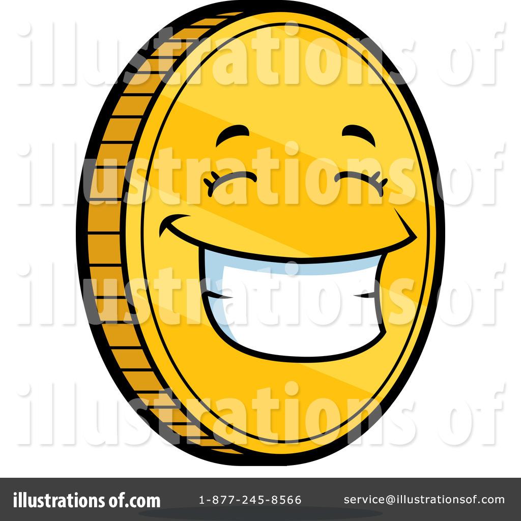 1024x1024 Coin Clipart