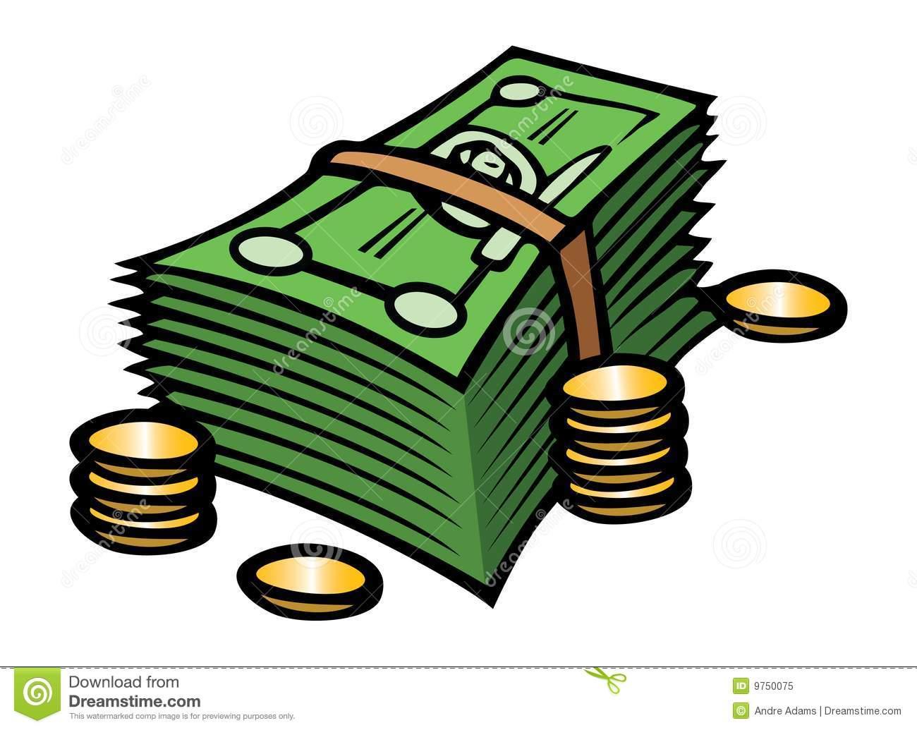 1300x1035 Coin Clipart Cash