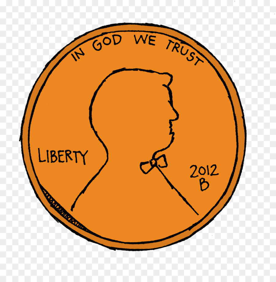 900x920 Penny Coin Dime Clip Art