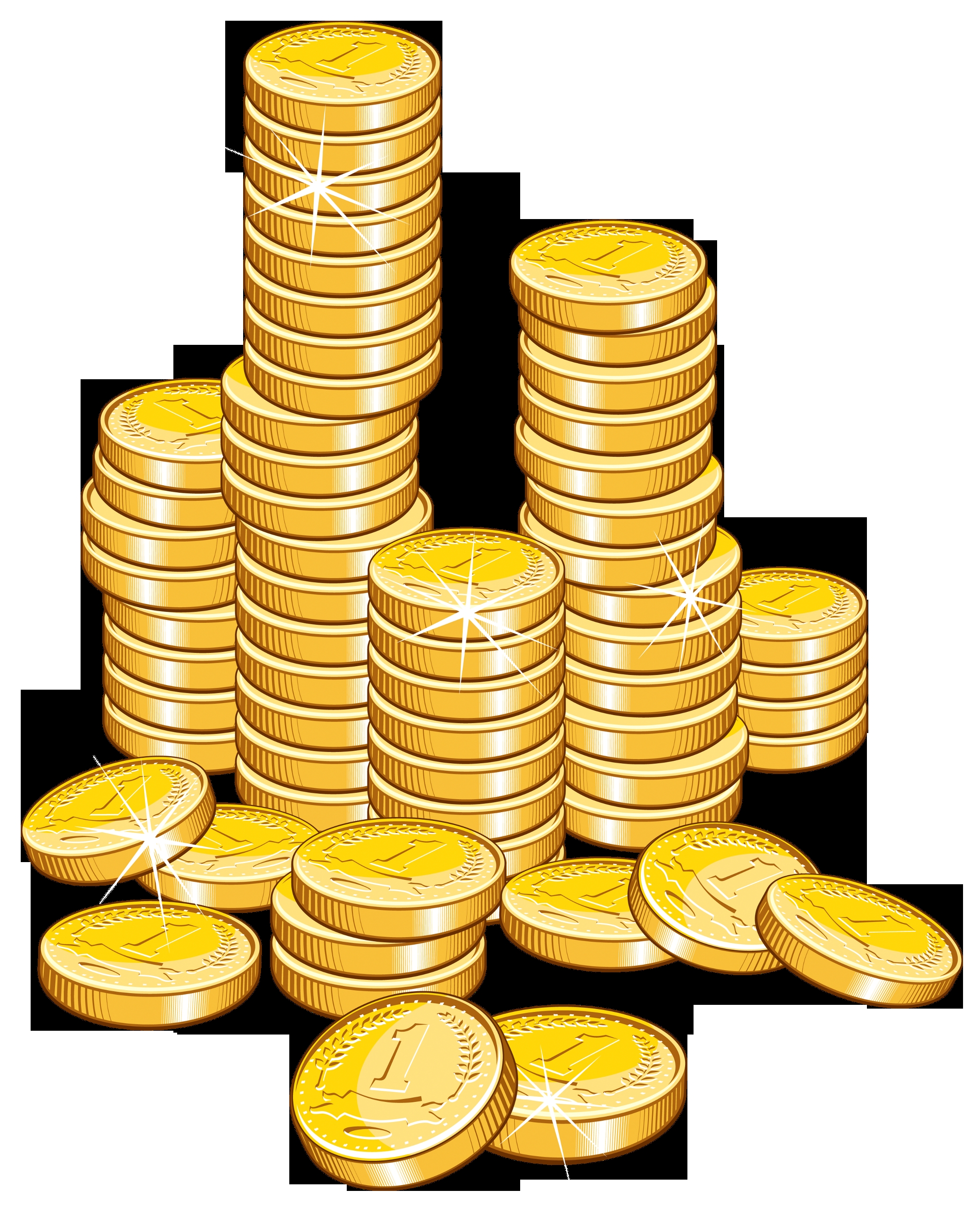 2080x2560 Unique Coin Clipart Gallery