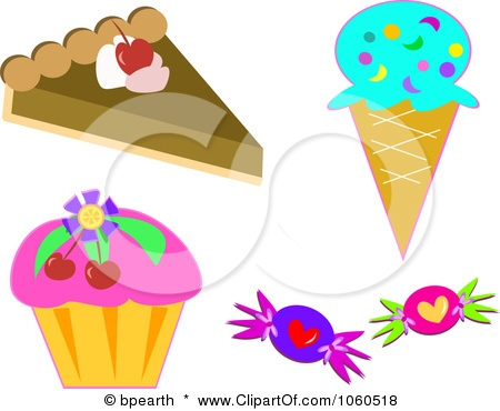 Collage Clipart