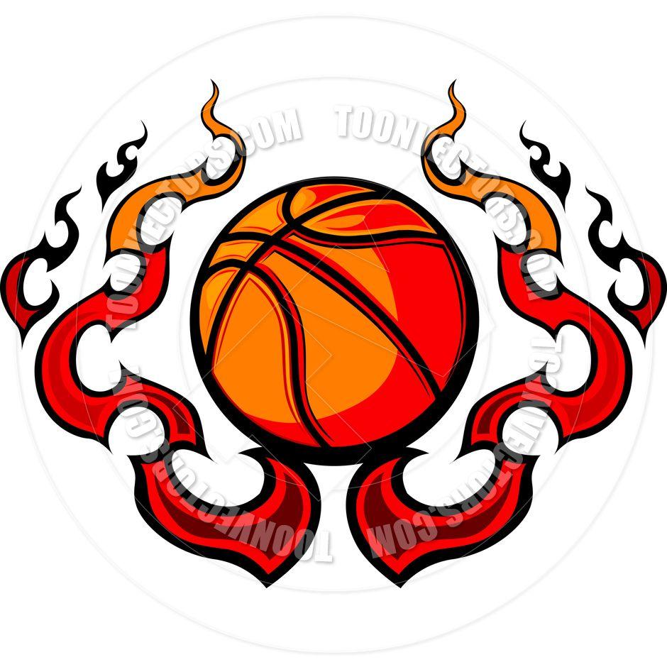940x940 Free Printable Basketball Clip Art Basketball Template