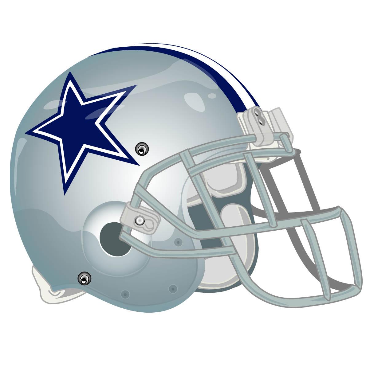 1204x1208 Cowboys Football Helmet Clip Art