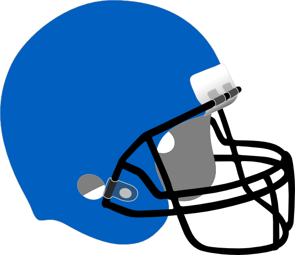600x519 Free Football Helmet Clipart Pictures