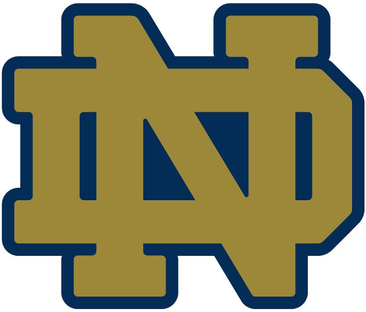 736x628 Notre Dame Stencil Notre Dame Logo Tshirt Makers