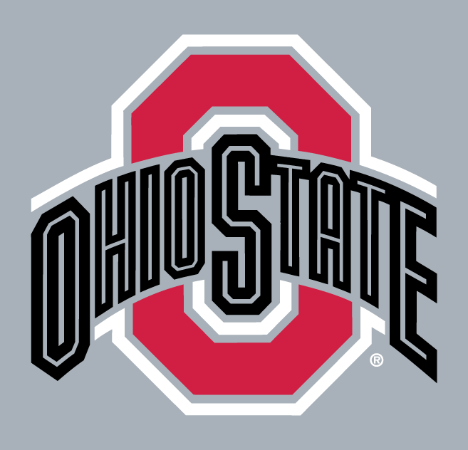 657x632 Ohio State Buckeyes Alternate Logo