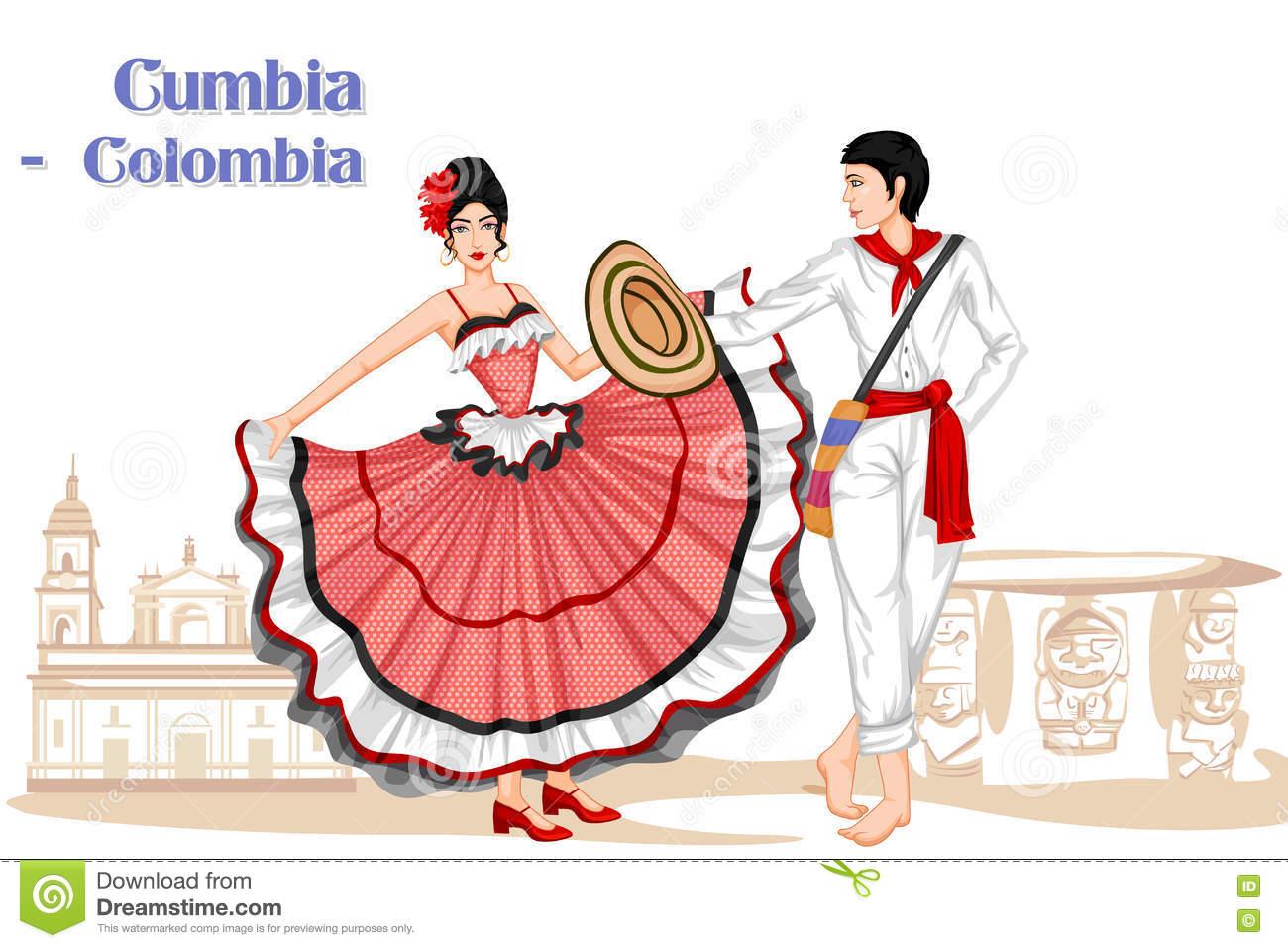 1300x957 Danse Clipart Cumbia