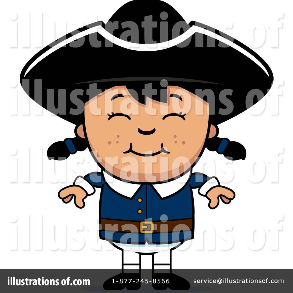 1024x1024 Colonial Clipart