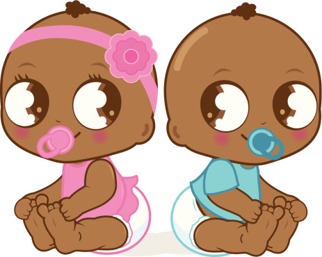 463x370 Clipart Of Black Baby Boy With Teddy Clip Art At Clker Com Vector