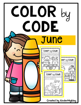 271x350 Summer Coloring Pages By Numbers Teaching Resources Teachers Pay