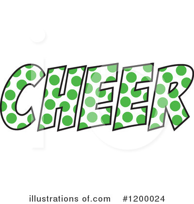 400x420 Collection Of Green Cheer Megaphone Clipart High Quality