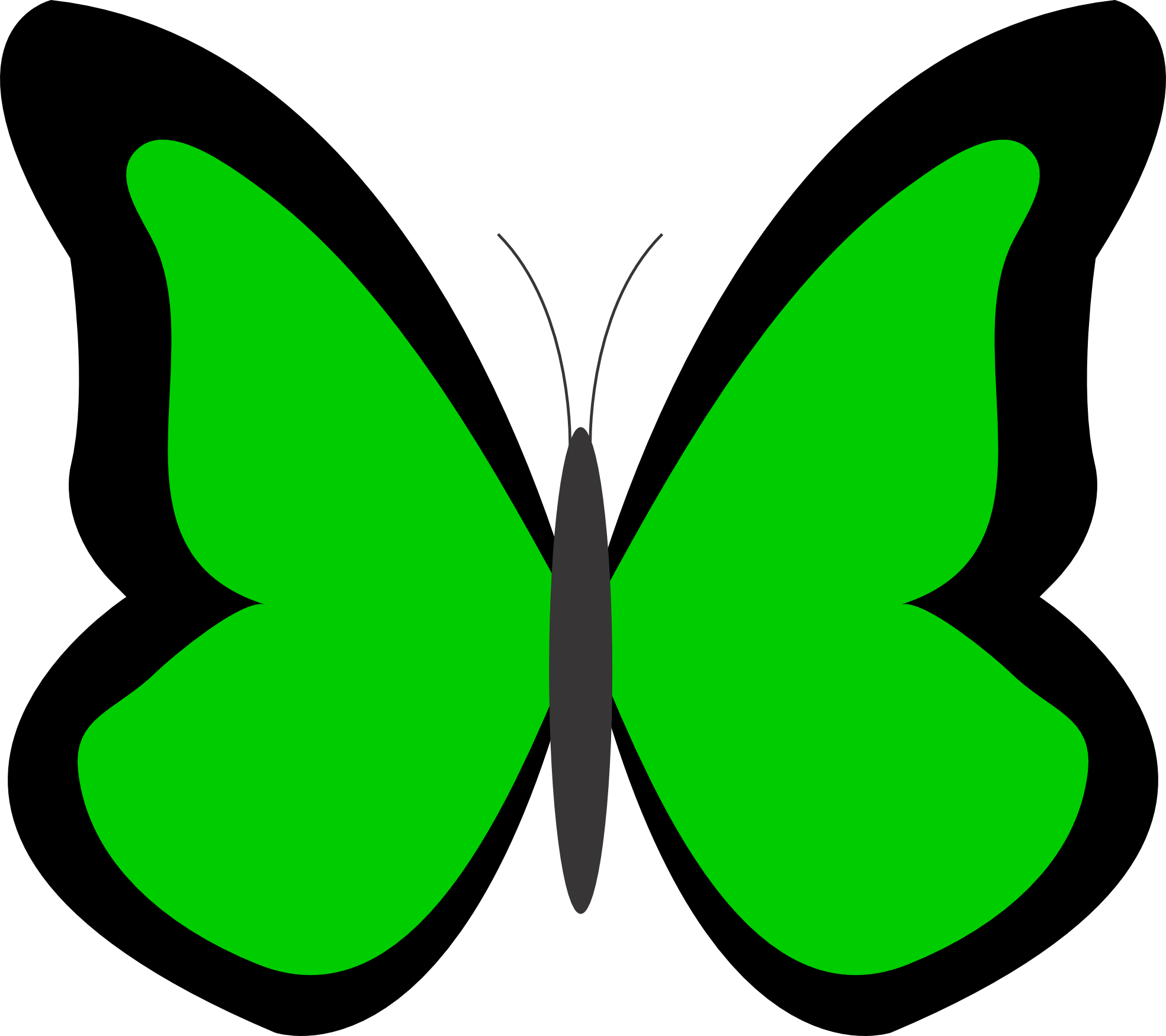 Color Green Clipart at GetDrawings.com | Free for personal use Color ...
