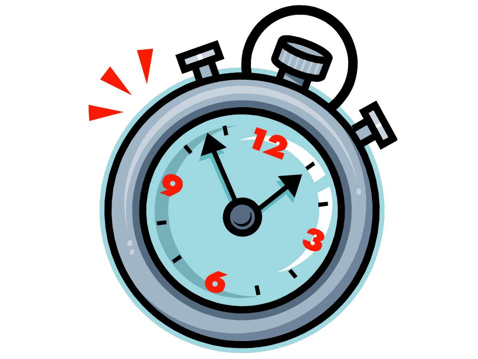 960x720 Clip Art Stop Clock Clipart Stopwatch Pencil And In Color