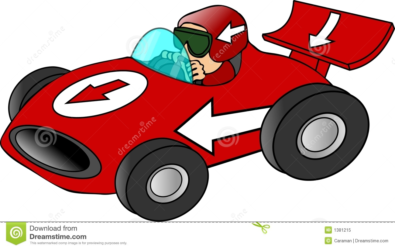 1300x819 Clipart Race Car Free Winning Racing Pencil And In Color