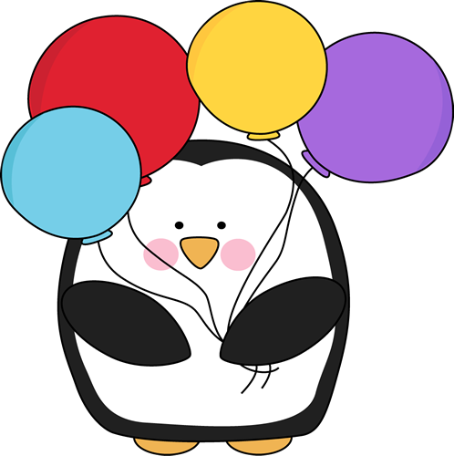 498x500 Penguin Clipart Spring Pencil And In Color Clip Art Birthday