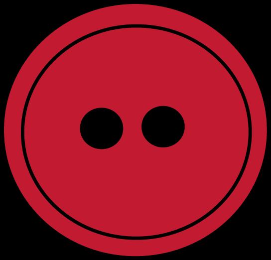 544x522 Red Button Clip Art