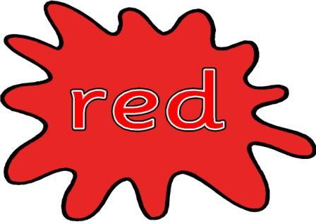 448x317 Red Clipart Red Clipart Splat Pencil And In Color Red Clipart