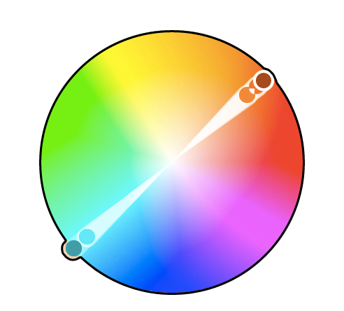 492x444 Color Theory 101 How To Choose The Right Colors For Your Designs